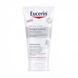 EUCERIN ATOPIC CR MANOS 75 ML