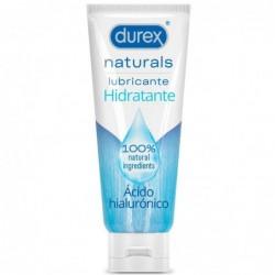 DUREX NATURALS INT GEL HIDR100
