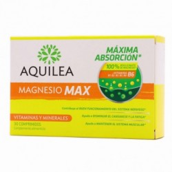 AQUILEA MAGNESIO MAX 30 COMP