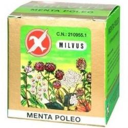 MENTA POLEO MILVUS 10INFUSION