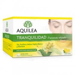 AQUILEA TRANQUILIDAD 20 INFUS