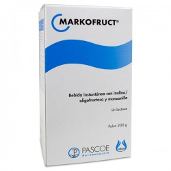 MARKOFRUCT 200 GR POLVO ORAL