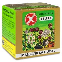 MANZANILLA DUCAL MILVUS 10 BO