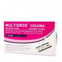 TEST MULTIDROG COCAINA 1 UD